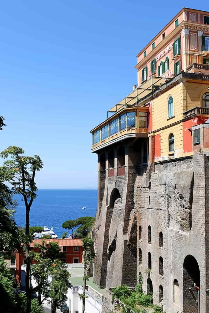 amalfi coast high rise life magazine