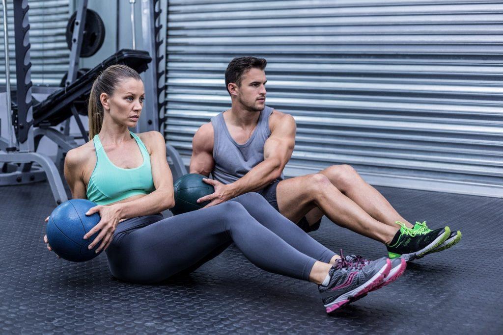 sports & fitness high rise life magazine