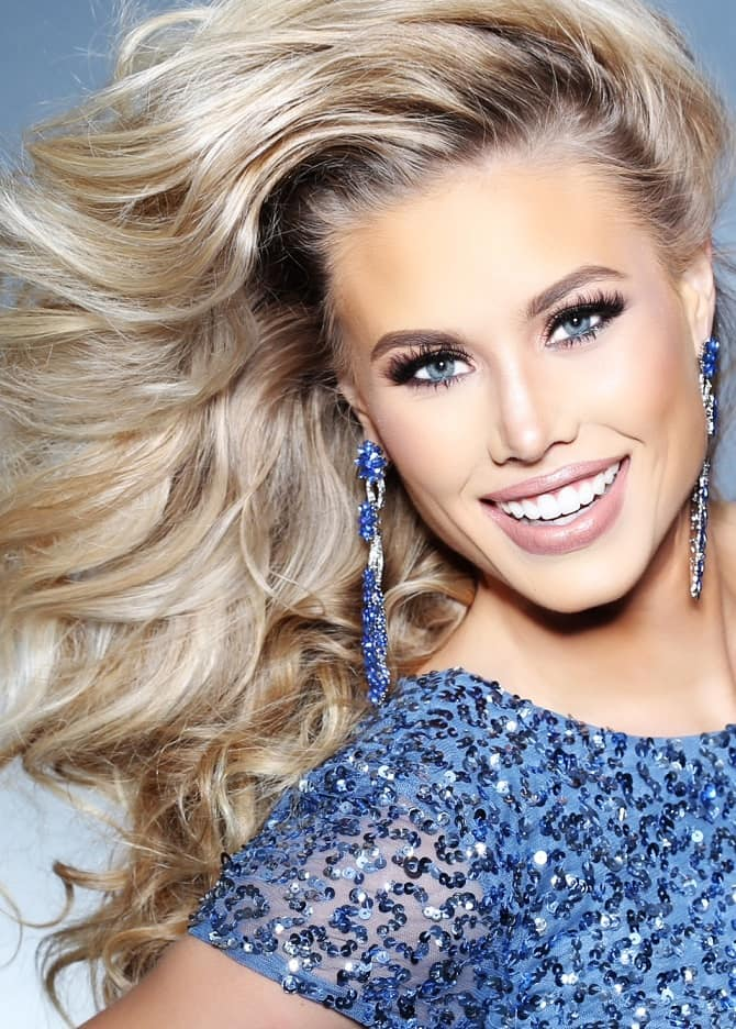 mrs nevada - stephanie barrett - high rise life magazine