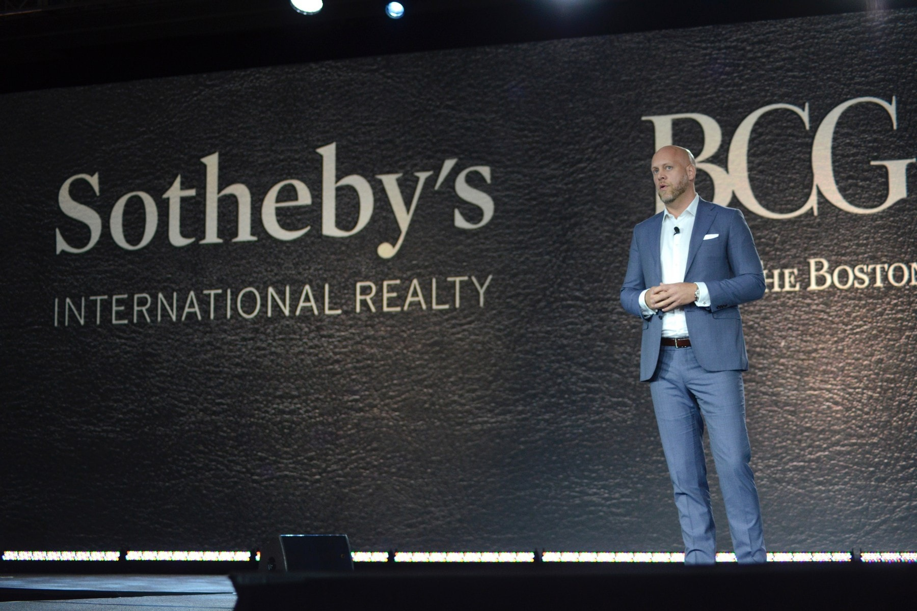 Synergy Sotheby's International Realty Participates in ...