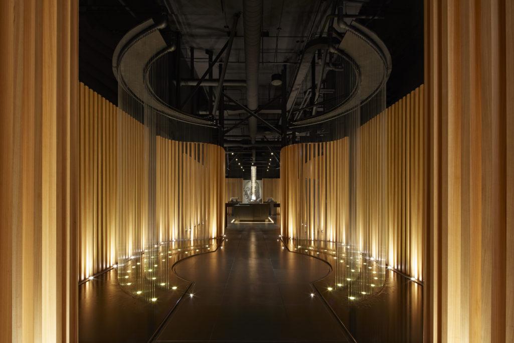 StudioMunge Nobu Gallery