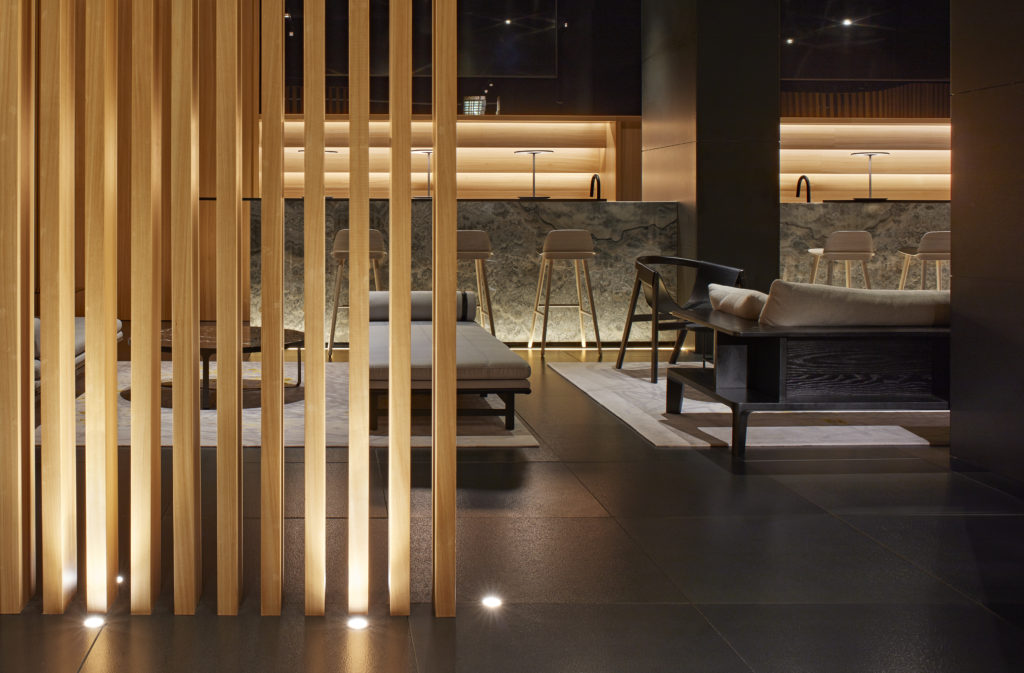 Studio Munge Nobu Gallery