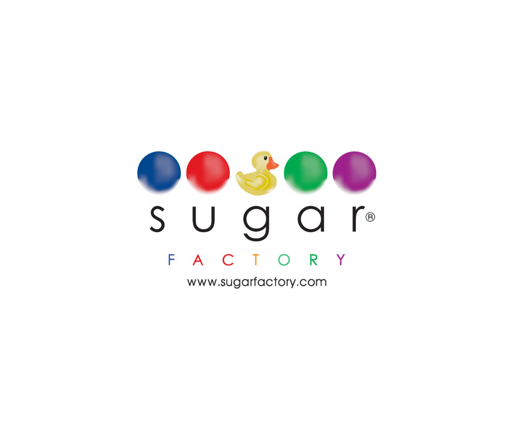 Sugar Factory Logo Master 2014