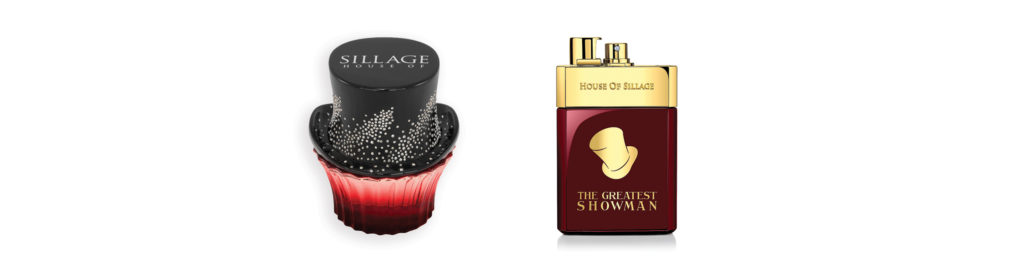 House of Sillage Parfum