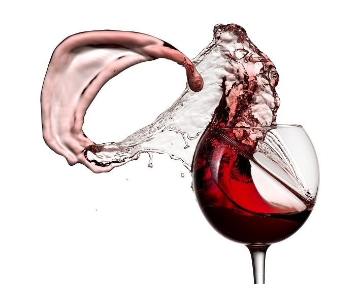 wine high rise life magazine